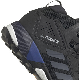 adidas TERREX Skychaser XT Mid Gore-Tex Scarpe da trekking Uomo, nero